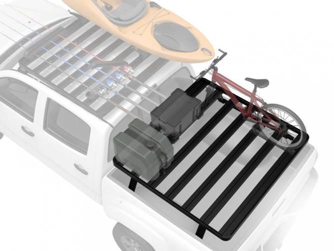Bilde av  Pick-Up Truck Load Bed Rack Kit 1255mm(W) x